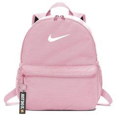 Nike Mini Base Рюкзак Розовый/Розовый/Белый от SportsTerritory