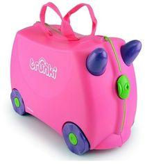 Детский чемодан для путешествий Trunki Trixie (0061-GB01-UKV) от Stylus