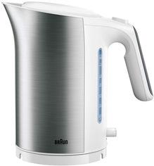 Braun Wk 5100 White от Stylus