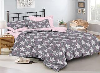 Акция на Комплект постельного белья MirSon Бязь 17-0113 Dulce 160х220 см (2200001609150) от Rozetka