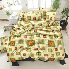 Акция на Двуспальное постельное белье Zastelli бязь Gold USA 30-0193 original (2500000967313) от Rozetka