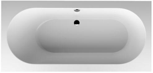 Ванна квариловая VILLEROY & BOCH Oberon (UBQ199OBE2V-01) 190х90 + ножки U99740000 от Rozetka