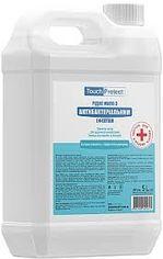 Жидкое мыло Touch Protect Эвкалипт-Розмарин с антибактериальным эффектом 5 л (4823109401617) от Rozetka