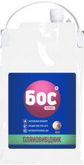 Гель пятновыводитель кислородный БОС плюс Color для цветных тканей 4.7 л (4820178062756) от Rozetka
