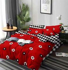 Комплект постельного белья MirSon Бязь 17-0123 Drina 160х220 см (2200001610958) от Rozetka