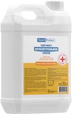 Жидкое мыло Touch Protect Календула-Чабрец с антибактериальным эффектом 5 л (4823109401600) от Rozetka