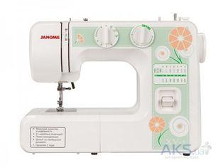Швейная машина JANOME XV-3 от MOYO
