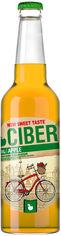 Упаковка сидра Ciber Apple 5-6 % 0.5 л x 20 шт (4820002712338) от Rozetka