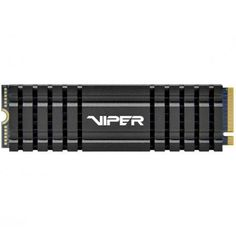 SSD накопитель PATRIOT Viper VPN100 256GB M.2 2280 PCIe Gen 3x4  (VPN100-256GM28H) от MOYO
