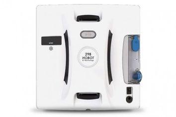 Акция на Робот для мытья окон Hobot Technology Hobot-298 от Y.UA
