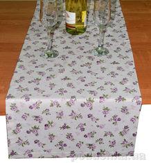 Дорожка Прованс Lilac rose дорожка 42х120 см от Podushka