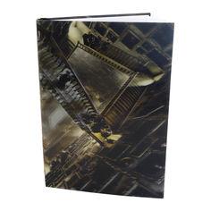 Акция на Блокнот Wizarding world Волшебные лестницы Хогвартса (WW-1085) от Будинок іграшок