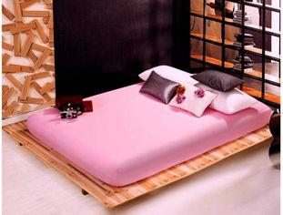 Постельный комплект U-tek Home Collection Cotton Pink полуторный (KPink02) от Rozetka