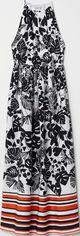 Сарафан H&M XAZ121600DCLS 34 Белый с черным (DD2000002576174) от Rozetka