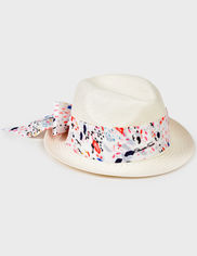 Шляпа от Modoza