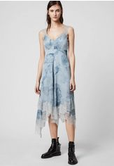Платье AllSaints от Lamoda