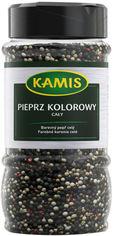 Смесь перцев Kamis горошком 250 г (5900084257343) от Rozetka