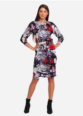 Платье Anastasimo 0132-3-07 S (44) Серое (ROZ6400013748) от Rozetka