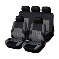 Авточехлы на автомобильные кресла Supretto полный набор (4907) от Rozetka