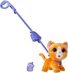 Интерактивная игрушка Hasbro FurReal FriendsБольшой озорной питомец Котенок (E8931_E8949) (5010993658008) от Rozetka
