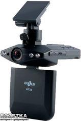 Видеорегистратор Gazer H521 от Rozetka