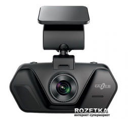 Видеорегистратор Gazer F117 от Rozetka