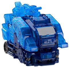 Акция на Машинка-трансформер Скричер Screechers Wild! L 2 - Рэттлкэт (EU683120) от Stylus