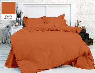 Акция на Комплект постельного белья MirSon Бязь 16-1364PalermoСемейный (2200001624368) от Rozetka
