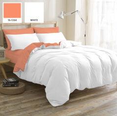 Комплект постельного белья MirSon Бязь 16-1366Milagres1.5-спальный (2200001624641) от Rozetka