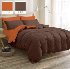 Комплект постельного белья MirSon Бязь 16-1367Torino1.5-спальный (2200001624801) от Rozetka
