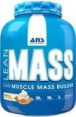 Протеин ANS Performance Lean Mass Ванильное мороженное (672940) от Rozetka