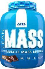 Протеин ANS Performance Lean Mass Молочный шоколад (672939) от Rozetka