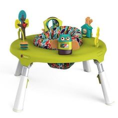 Игровой столик Oribel PORTAPLAY Forest friends (CY303-90001-INT-R) от MOYO