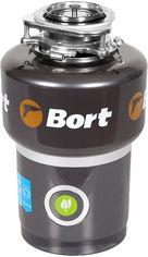 Акция на Измельчитель пищевых отходов BORT Titan Max Power Fullcontrol от Rozetka