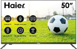 Акция на Телевизор Haier 50K6700UG от Rozetka