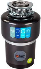 Акция на Измельчитель пищевых отходов Bort TITAN MAX Power от Rozetka