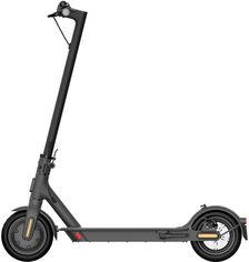 Электросамокат Xiaomi Mi Electric Scooter Essential Black (DDHBC08NEB) от Rozetka