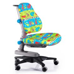 Акция на Детское кресло Mealux Newton Y-818 GR3 от Podushka
