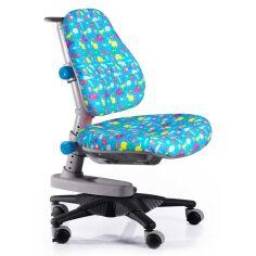 Акция на Детское кресло Mealux Newton Y-818 BN от Podushka