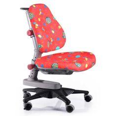 Акция на Детское кресло Mealux Newton Y-818 RR от Podushka