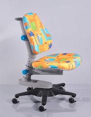 Акция на Детское кресло Mealux Newton Y-818 GR1 от Podushka