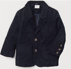 Пиджак H&M 7139298 68 см Темно-синий (hm02945993628) от Rozetka