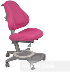 Детское кресло Fundesk Bravo Pink от Stylus