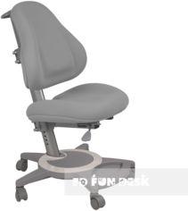 Детское кресло Fundesk Bravo Grey от Stylus