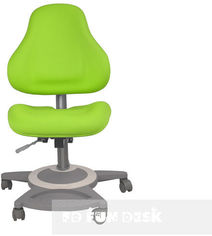 Детское кресло Fundesk Bravo Green от Stylus