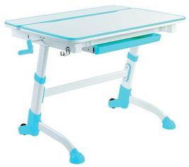 Акция на Детский стол-трансформер FunDesk Volare Blue от Stylus