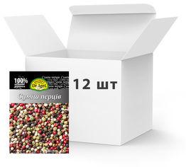Упаковка смеси перцев Dr.IgeL горошек 15 г х 12 шт (34820155170192) от Rozetka