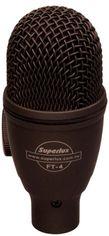 Акция на Микрофон Superlux FT4 от Rozetka