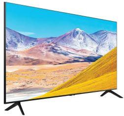 Акция на Телевизор SAMSUNG 82TU8000 (UE82TU8000UXUA) от MOYO