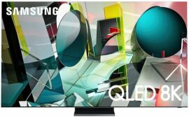 Акция на Телевизор SAMSUNG QLED QE85Q950T (QE85Q950TSUXUA) от MOYO